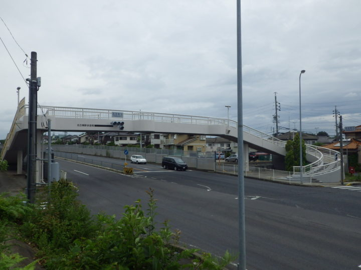 多治見市 北丘横断歩道橋塗装改修工事 公共工事