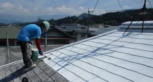 恵那市外壁塗装・屋根塗装