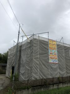 中津川市恵那市外壁塗装屋根塗装工事専門店 ㈲本多塗装店恵那ショールーム