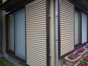 中津川市・恵那市外壁塗装屋根塗装工事専門店㈲本多塗装店恵那ショールーム
