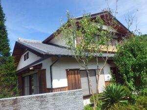中津川市恵那市外壁塗装・屋根塗装工事専門店㈲本多塗装店